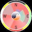 풍수나침반 icon