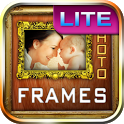 Amazing Photo frames icon