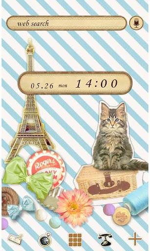 遊覽法國 for[+]HOME