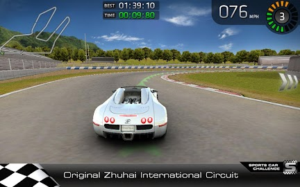 Sports Car Challenge Screenshot 5