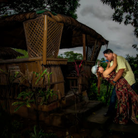 love is all that i need by Lhito  Trinidad - People Couples