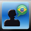 MyWords – Brazilian Portuguese logo