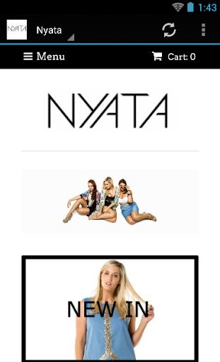 Nyata