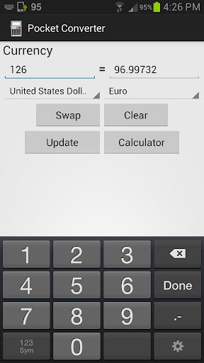 免費下載工具APP|Pocket Converter (Units) app開箱文|APP開箱王