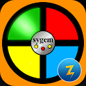 Mega Simon – 80's Memory Game logo