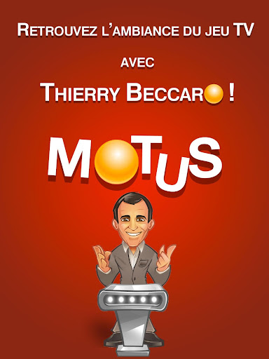 Motus, le jeu officiel France2 2.27 screenshots 10