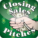 Sales Closing Pitches