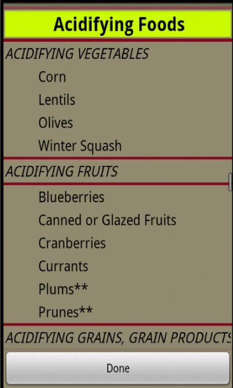 Health Detox Free- screenshot