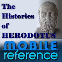The History of Herodotus logo