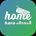 HomeKara Remote icon