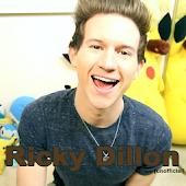 Ricky Dillon - Fan
