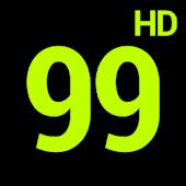BN Pro Roboto-b HD Text