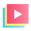 KlipMix - Free Video Maker icon