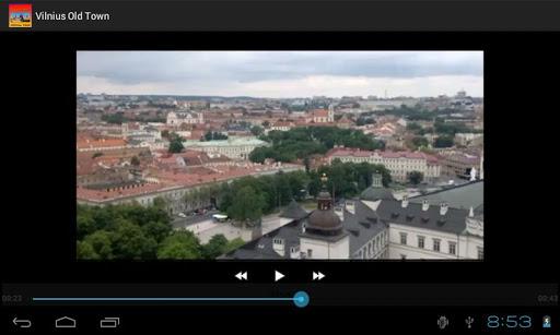Vilnius Old Town Virtual Tour