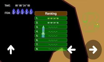 Screenshot of RocketBaby