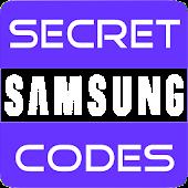 Secret Samsung Codes