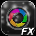 Camera ZOOM FX Xmas Buddies icon