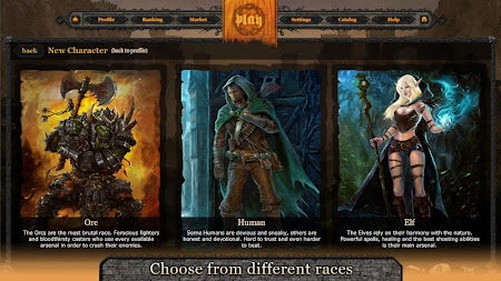Eldhelm - online CCG/RPG/Duel 5.3.2 screenshot 631801