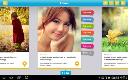 【免費攝影App】相片管理助手(平板專用)-APP點子