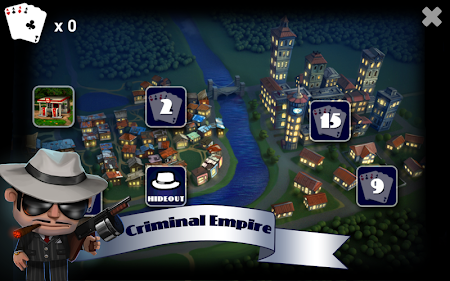 Mafia Rush™ 1.6.7 screenshot 640925