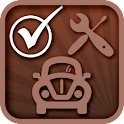 CAR MAINTENANCE PLANNER logo