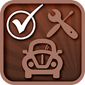 CAR MAINTENANCE PLANNER