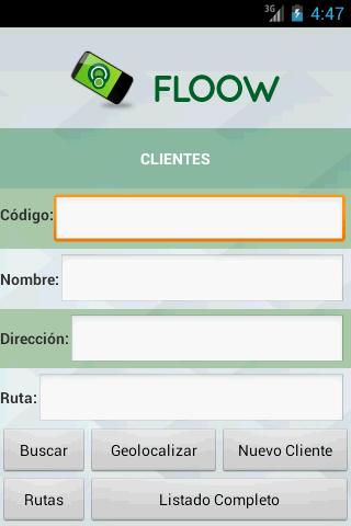Floow Bamboo