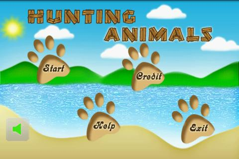 Hunting Animals
