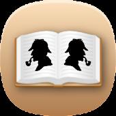 Canon of Sherlock Holmes