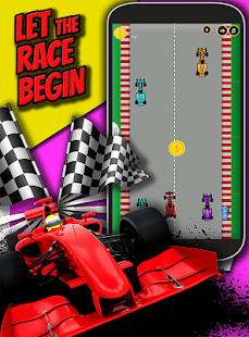 Formula Racing Rivals