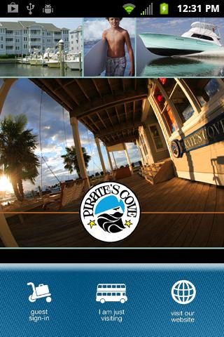 Pirate's Cove Vacation Rentals