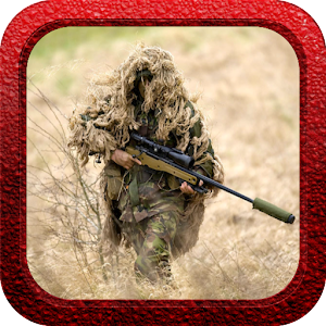 Sniper Shooter Battle for PC and MAC