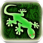 Gecko image editor icon