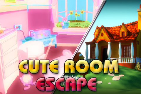 Cute Room Escape - screenshot