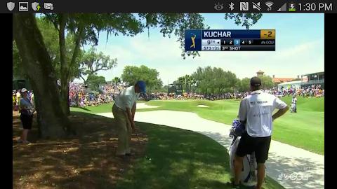 NBC Sports Live Extra Screenshot 4