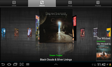 4Lyrics Lite Screenshot 10