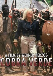 Werner Herzog film collection: Cobra Verde