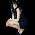 Anne Hathaway widgets logo