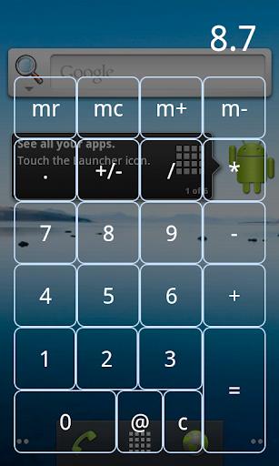 Stylish Calculator