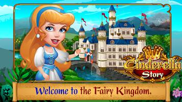 Screenshot of Cinderella Story