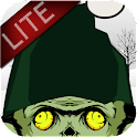 Zombie Christmas logo