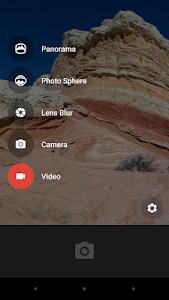 Google Camera v2.1.037