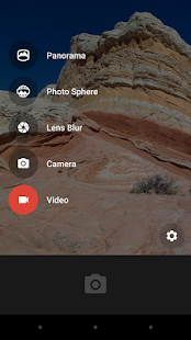 Google Camera- screenshot thumbnail