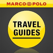 MARCO POLO Travel Guides