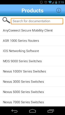 Cisco Tech Docs 1.0 screenshot 120253