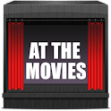 At the Movies – Do not disturb logo