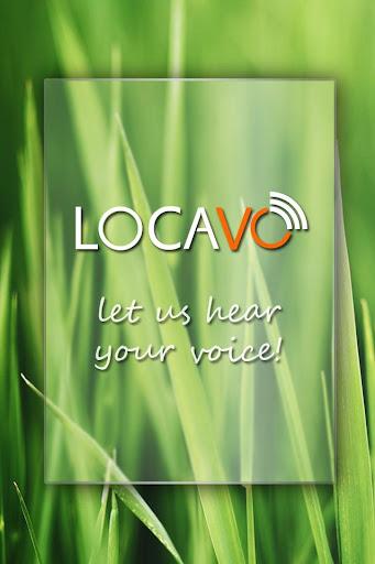 LocaVo