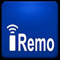 S2 iRemo for SHARP logo