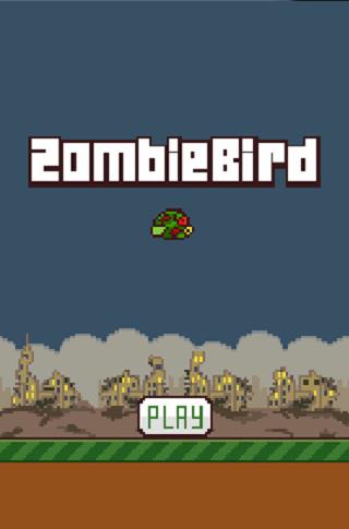 Pajaro Zombie