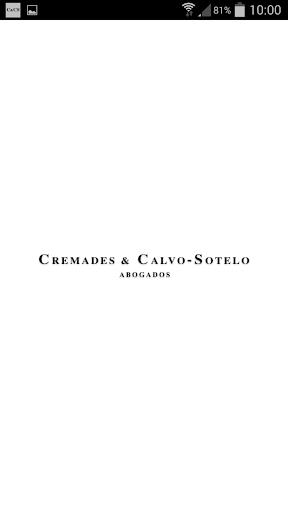 Cremades Calvo-Sotelo